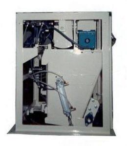 automatizacion de procesos de pesaje