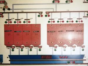 sistemas de pesaje industrial